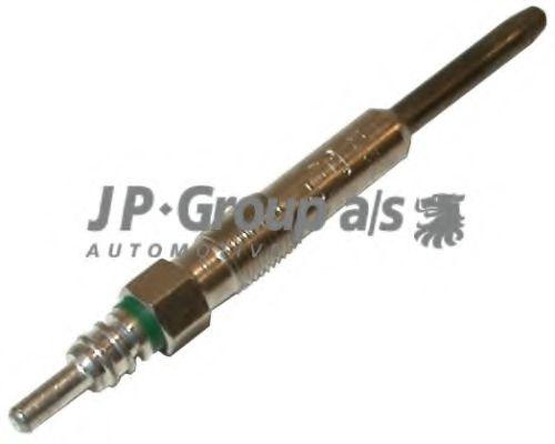 JP GROUP VW Свеча накала (11 V) 100,A3/4/6,Golf,Passat,T5,Skoda JPGROUP арт. 1191800500