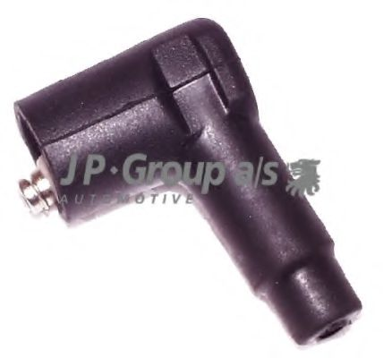 Провода зажигания вставка JPGROUP арт. 1191900600