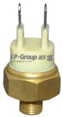 Датчик, температура охлаждающей жидкости DELLO арт. 1193200700