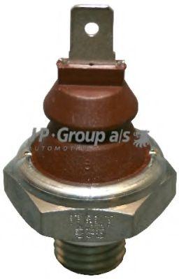 Клапан давления масла Датчик давления масла JPGROUP арт. 1193500300