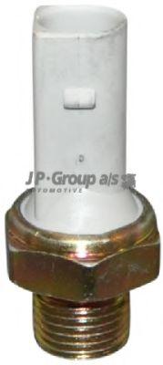 JP GROUP SKODA Датчик давления масла Fabia,Octavia 1.0/1.4 96-  арт. 1193501000