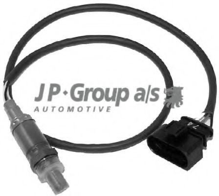 JP GROUP VW Лямбда-зонд (4 конт.) VW 1,6-2,9: Golf III/IV, Passat SEAT 1,6/2,0 JPGROUP 1193800900