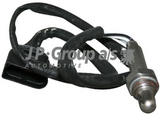 JP GROUP VW Лямбда-зонд (4 конт.) AUDI 1,6-6,0 BMW E90/60/65 VW Golf V SKODA VOLVO S40/V50 JPGROUP 1193801800