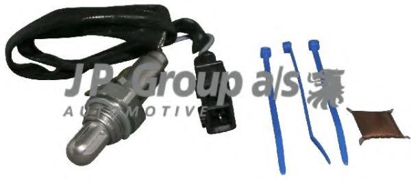 JP GROUP VW Лямбда-зонд (1 конт.) Golf III/VentoPassat,Seat JPGROUP 1193802100
