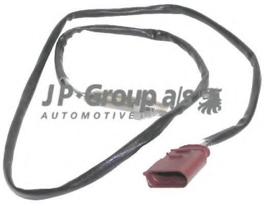 JP GROUP VW Лямбда зонд (4 конт.) перед катализат. Golf IV SKODA 2,0 JPGROUP 1193802200