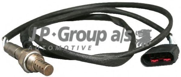 JP GROUP VW Лямбда зонд (4 конт.) перед катализат.Golf IVSkoda,Audi,Seat JPGROUP 1193802600