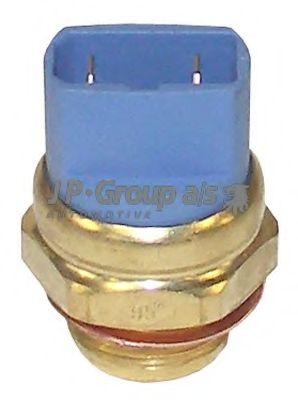 JP GROUP AUDI Переключтель вентилятора 80/100/A6/A8 JPGROUP 1194000200