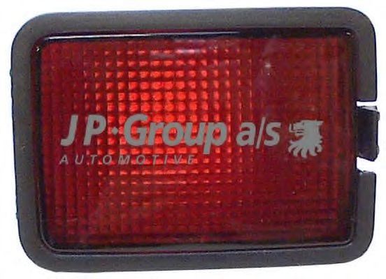 JP GROUP VW Задний противотуманный фонарь (в бампер) T4 JPGROUP 1195200100
