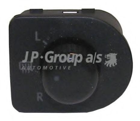 Перемикач регулювання дзеркала JPGROUP 1196700900