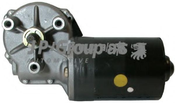 Двигатель стеклоочистителя Двигун склоочистника JPGROUP арт. 1198200300