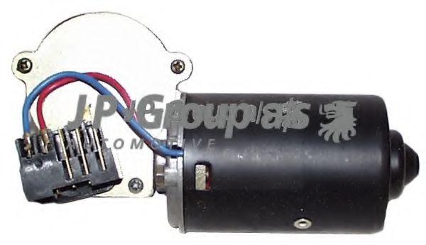 JP GROUP AUDI Электродвигат.стеклоочист. 100 82- JPGROUP 1198200800