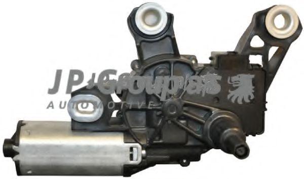 JP GROUP VW Электродвигат.стеклоочист.Passat 96-,Polo,Audi A3/4/6 JPGROUP 1198201200