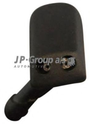 Распылитель омывателя Форсунка склоомивача JPGROUP арт. 1198700300