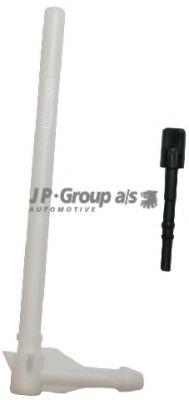 Распылитель омывателя Распылитель воды для чистки, система очистки окон VAG арт. 1198700400