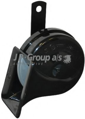 Звуковой сигнал Звуковий сигнал JPGROUP арт. 1199500100
