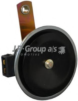 Звуковой сигнал Звуковий сигнал JPGROUP арт. 1199500400