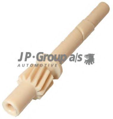 Шестерня механической коробки передач Шестерня привода спідометра JPGROUP арт. 1199650200