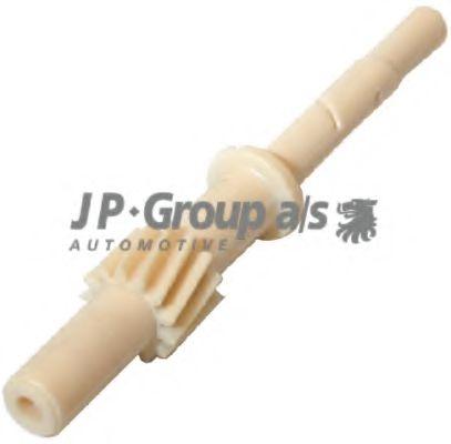 Шестерня механической коробки передач Шестерня привода спідометра JPGROUP арт. 1199650400