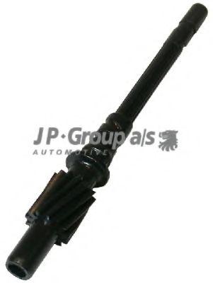Шестерня механической коробки передач Шестерня привода спідометра JPGROUP арт. 1199650500