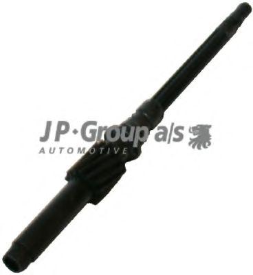 Шестерня механической коробки передач Шестерня привода спідометра JPGROUP арт. 1199650700