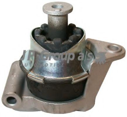 JP GROUP OPEL Подушка двигателя Astra G,Zafira задн. JPGROUP 1217900600