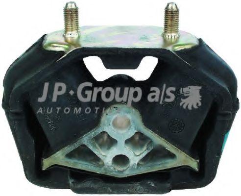 JP GROUP OPEL Подушка двигателя (КПП) задн. Astra 1,4/1,6/1,7TD Vectra JPGROUP 1217901300