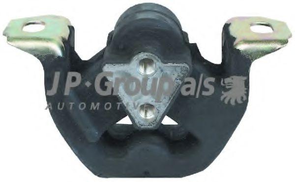 JP GROUP OPEL Подушка двиг. Corsa B 1,2 1,4 без кондиционера JPGROUP 1217903670