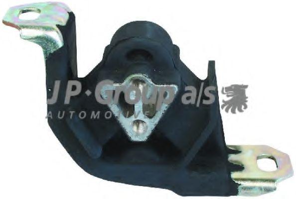 JP GROUP OPEL Подушка двигателя CORSA B передн. лев. JPGROUP 1217903770