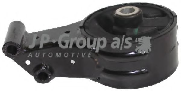 JP GROUP OPEL Подушка двигателя задняя VECTRA C 1.6-3.2 JPGROUP 1217905300