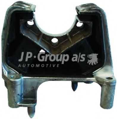 JP GROUP OPEL Подушка КПП Vectra B 1.6 2.0 JPGROUP 1217907700