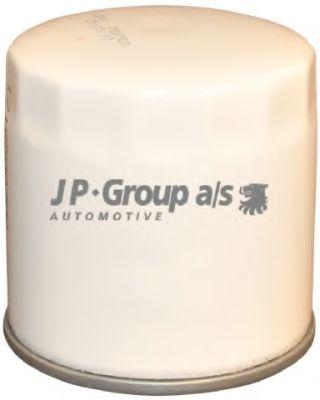 JP GROUP OPEL Фильтр масляный Astra 1.7TD  арт. 1218500700