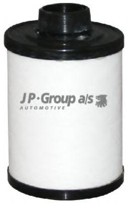 Топливный фильтр  арт. 1218700500