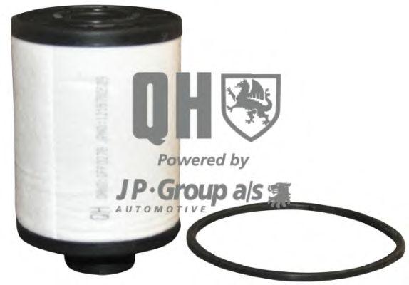 JP GROUP CHEVROLET Фильтр топливный FIAT,LANCIA,OPEL,PEUGEOT JPGROUP 1218700509