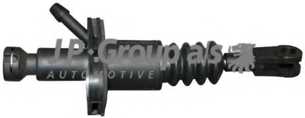 JP GROUP OPEL Главный цилиндр сцепления Vectra B 95- JPGROUP 1230600100