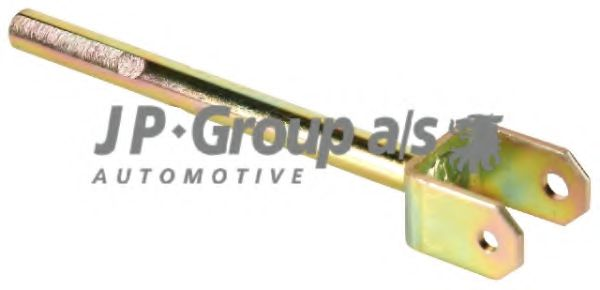 JP GROUP OPEL Шток переключения КПП Kadett E,Astra F/G,Vectra A/B JPGROUP 1231600100