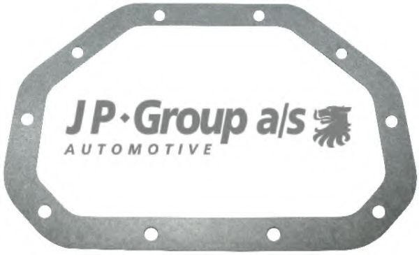 Прокладка крышки КПП Прокладка JPGROUP арт. 1232000500