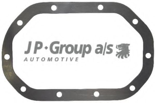 Прокладка крышки КПП Прокладка JPGROUP арт. 1232000600