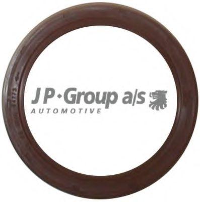JP GROUP OPEL Сальник 42*55*10 хвостовика КПП Omega A,B,Senator B JPGROUP 1232100600