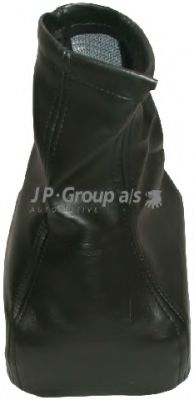 JP GROUP OPEL Защита рычага переключения передач КПП VECTRA B JPGROUP 1232300400