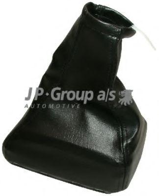 JP GROUP OPEL Защита рычага переключения передач КПП Corsa,Kadett E JPGROUP 1232300500