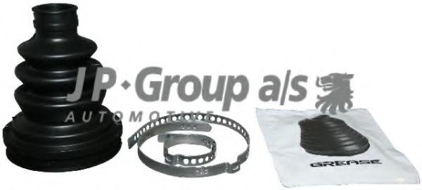 JP GROUP OPEL Защта Шрус к-кт со стороны КПП Astra F/G JPGROUP 1243700110