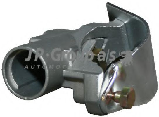 JP GROUP OPEL Замок зажигания (корпус) Astra Vectra Omega JPGROUP 1290450100