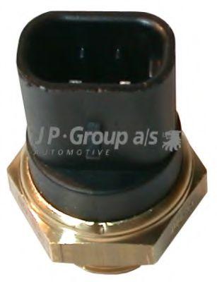 JP GROUP OPEL Переключатель вентилятора Astra,Omega,Vectra JPGROUP 1293200200