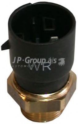 JP GROUP OPEL Переключатель вентилятора Astra, Corsa 91- JPGROUP 1293200800