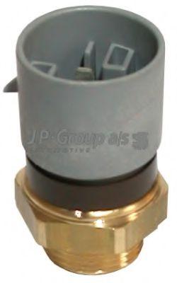 JP GROUP OPEL Температурный датчик включения вентилятора радиатора VECTRA 95- JPGROUP 1293201200