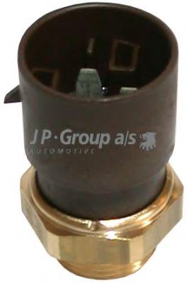 JP GROUP OPEL Температурный датчик включения вентилятора радиатора Astra,Omega,V JPGROUP 1293201700