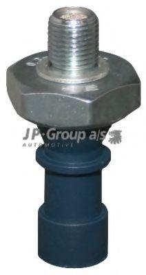 Клапан давления масла Датчик давления масла JPGROUP арт. 1293500100