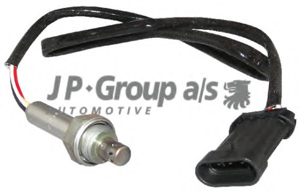 JP GROUP OPEL Лямбда зонд ASTRA F,VECTRA A 2.0,CALIBRA JPGROUP 1293800300
