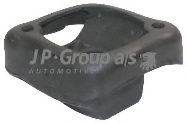 JP GROUP DB Подушка двигателя передн.лев. W123 200-240D W126 (1232415013) JPGROUP 1317900370