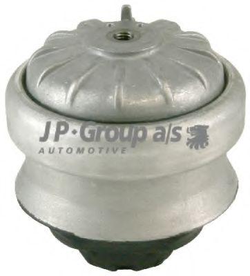 JP GROUP DB Подушка двигателя п/л (метал.) W124 200E JPGROUP 1317900500